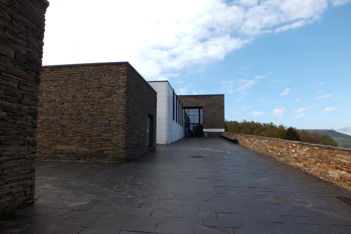 Museo Castro Chao San Martín