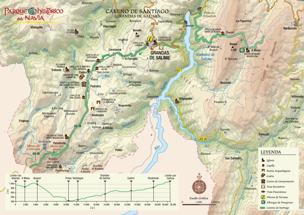 mapa-camino-grandas
